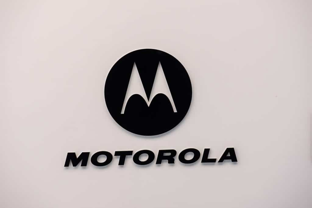 Motorola lança o Moto G100