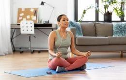 Produtividade: meditação pode deixar o cérebro mais rápido