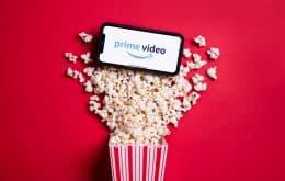 Amazon Prime Video anuncia séries brasileiras originais