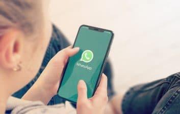 India investiga WhatsApp para una nueva política de privacidad