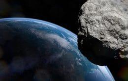 De outro mundo: meteorito encontrado na Argélia é mais antigo que o planeta terra