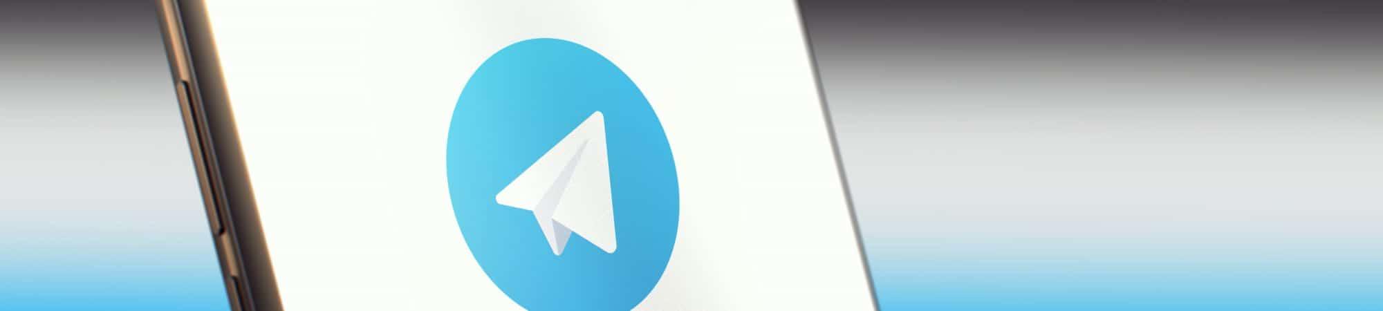 Veja como gerenciar contatos no Telegram