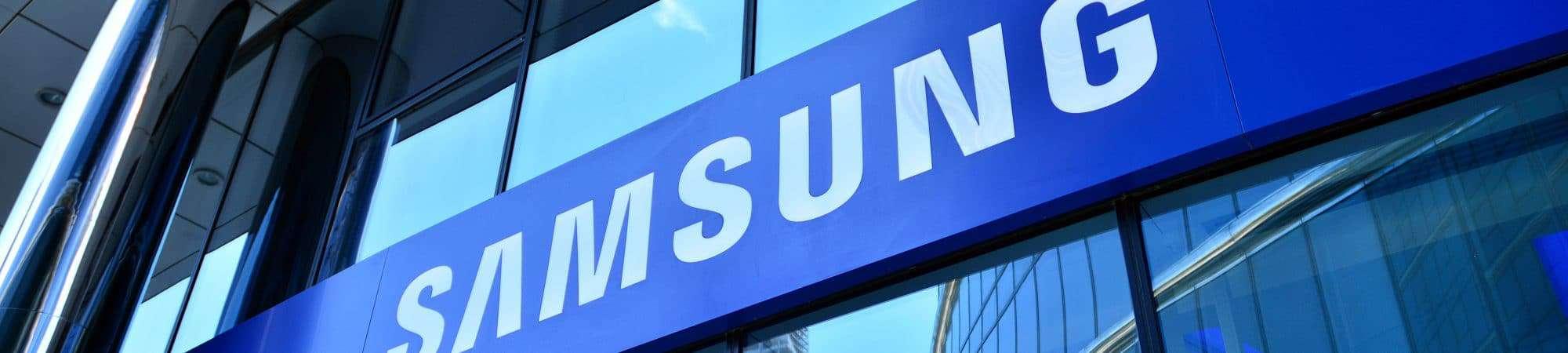 Vaza vídeo de unboxing de novo smartphone da Samsung