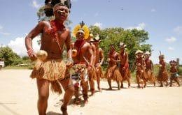Cultura brasileira de verdade: Motorola vai dar suporte a línguas indígenas no Android 11