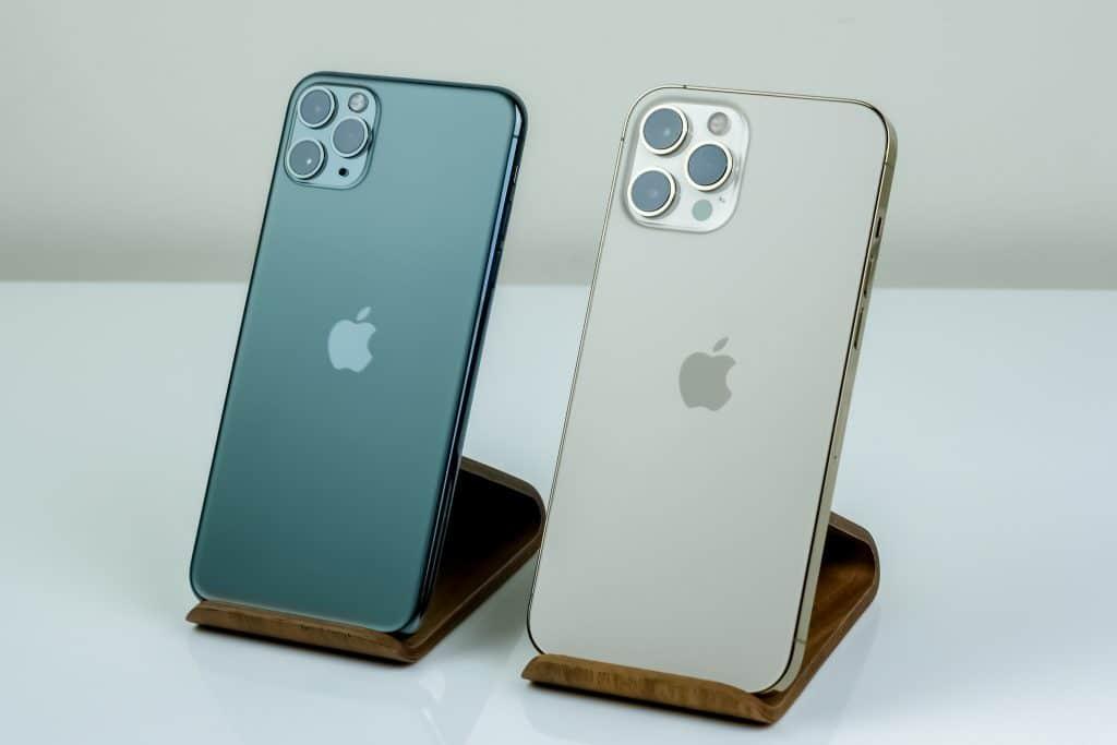 iPhone 13 pode ter entalhe menor