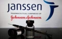 Dose de reforço da Janssen aumenta em nove vezes número de anticorpos contra Covid-19, diz empresa