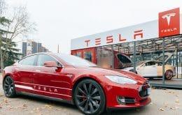 Tesla espiã? Elon Musk nega intenções secretas nos carros vendidos na China