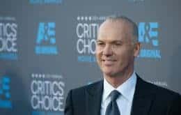 Michael Keaton é confirmado como Batman no filme 'The Flash'