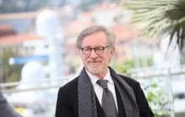 Amblin Partners, de Steven Spielberg, assina com Netflix