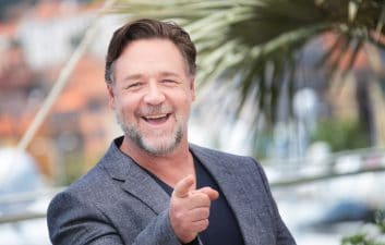Russell Crowe entra para elenco de 'Thor: Love and Thunder'