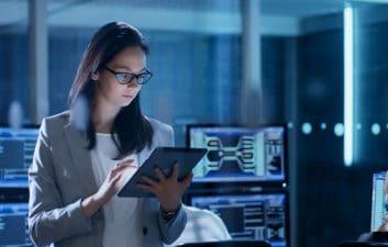 Microsoft premiará historias inspiradoras de mujeres en ciberseguridad