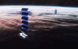 Starlink: satélites podem identificar civilizações em outras galáxias
