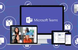 Microsoft Teams vai permitir responder mensagens específicas em grupos no desktop