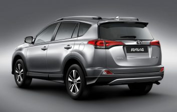 US investigates Toyota RAV4 after reports of engine fire