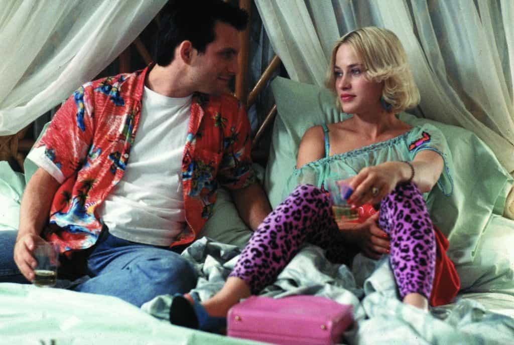 'Amor à Queima Roupa'. Imagem: Warner Bros/Divulgação