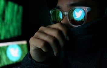 Joven responsable del ataque a Twitter condenado a tres años de prisión
