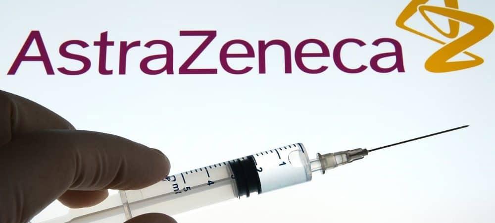 Vacina da Oxford/AstraZeneca
