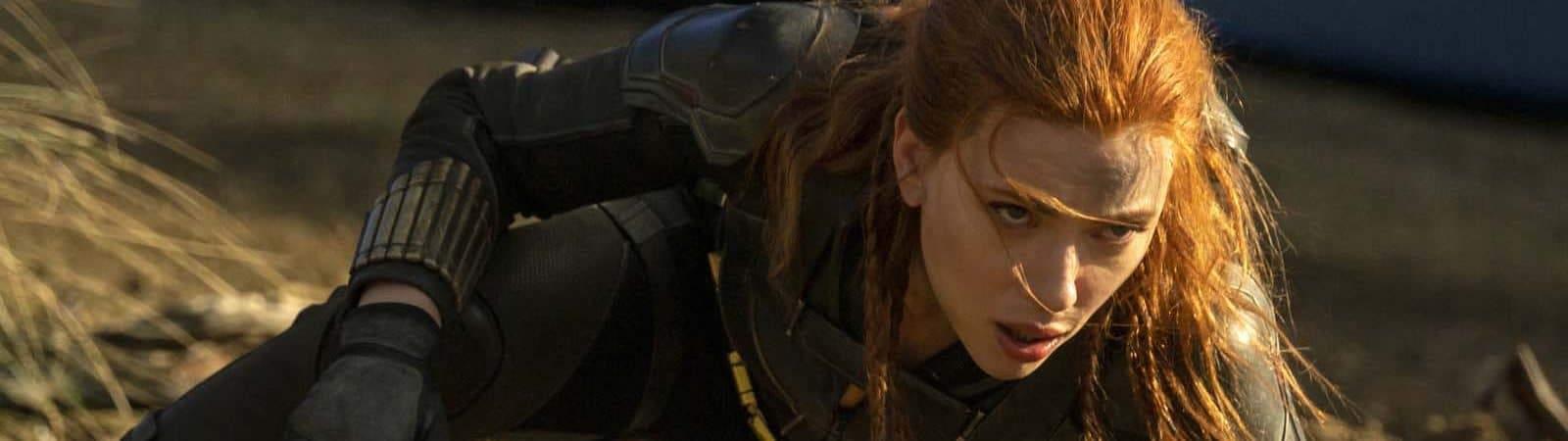 Natasha Romanoff (Scarlett Johansson) em cena do vindouro 'Viúva Negra'. Imagem: Jay Maidment/Marvel Studios