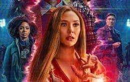 Lista: entenda o sucesso de 'WandaVision', série com a mulher mais poderosa da Marvel