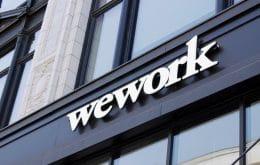 Nova tentativa? WeWork, avaliada em US$ 9 bilhões, deve abrir capital via SPAC