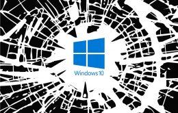 Bug no Windows 10 causava tela azul ao tentar imprimir documentos