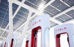 Elon Musk dice que los eléctricos de otras marcas pagarán más por usar la red de cargadores de Tesla