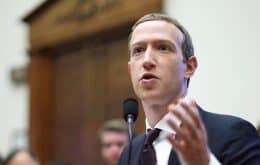 Mark Zuckerberg se defende das acusações da ex-funcionária no Congresso dos EUA