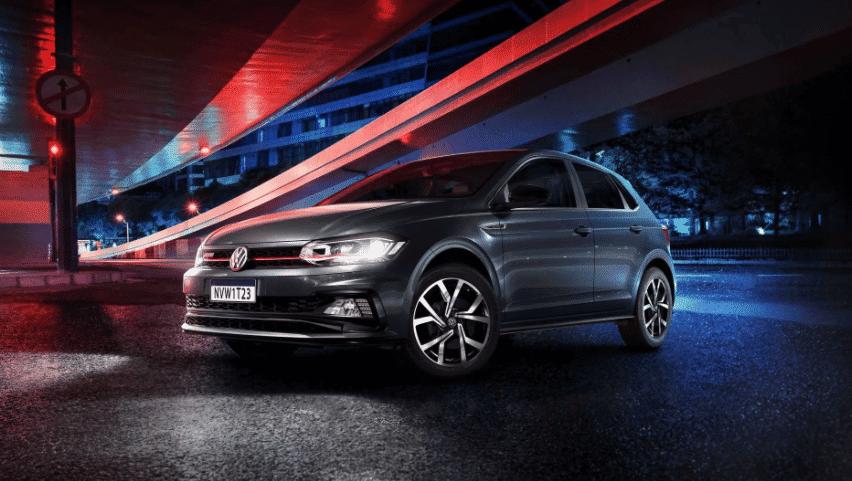 Polo 2021. Image: Volkswagen / Disclosure