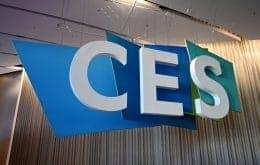 CES 2022: maior feira de tecnologia do mundo volta ser presencial