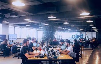 Startup olist recauda R $ 144 millones y proyecta expansión internacional