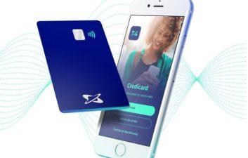 Credicard lanza una cuenta digital gratuita integrada con PIX