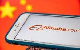 Alibaba congela salários de executivos após restrições da China