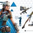 'Fortnite' will receive Aloy, from 'Horizon Zero Dawn'; know how to win the character
