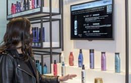 Amazon abre salão de beleza para testar novas tecnologias