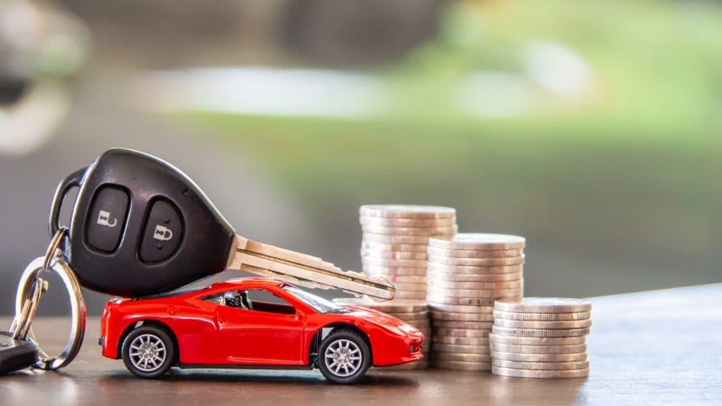 La aplicación Detran SP le permite saber si su automóvil tiene deudas anteriores. Imagen: muk woothimanop / Shutterstock.com