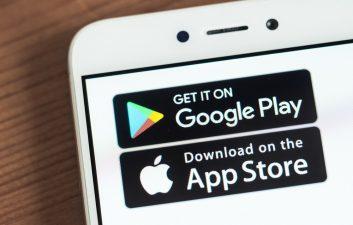 Senadores estadounidenses cuestionan a Apple y Google sobre el dominio del mercado