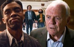 Oscar 2021: as surpresas e as esnobadas da premiação