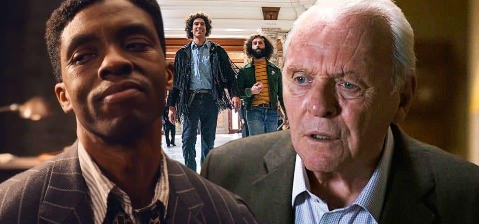 As surpresas e esnobadas do Oscar 2021. Imagem: Screenrant/Reprodução