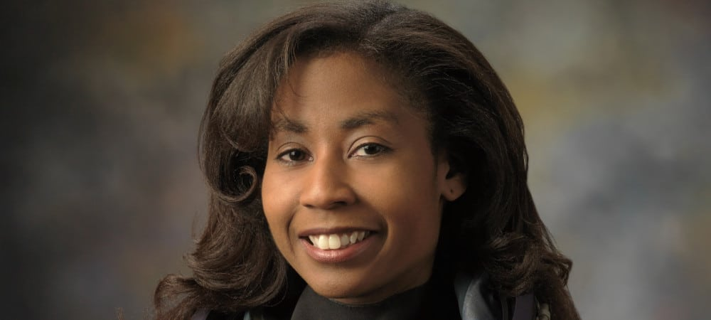 Stephanie Wilson, uma das astronautas selecionadas para o programa Artemis, da Nasa