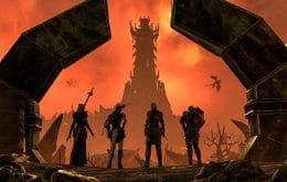'Blackwood': um novo capítulo para 'The Elder Scrolls Online'