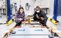 Ford invierte en un centro de investigación para baterías de automóviles eléctricos