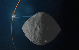Asteroide Bennu pode colidir com a Terra? Nasa coleta amostras para investigar