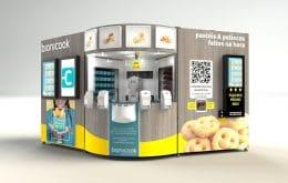 Rede de fast food 100% robotizada chega a São Paulo