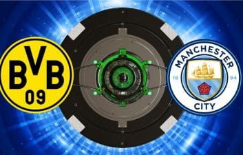 Borussia Dortmund v Manchester City: how to watch the UEFA Champions League game on Facebook