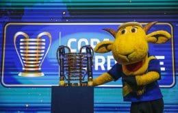 Streaming da Copa do Nordeste ganha recursos interativos