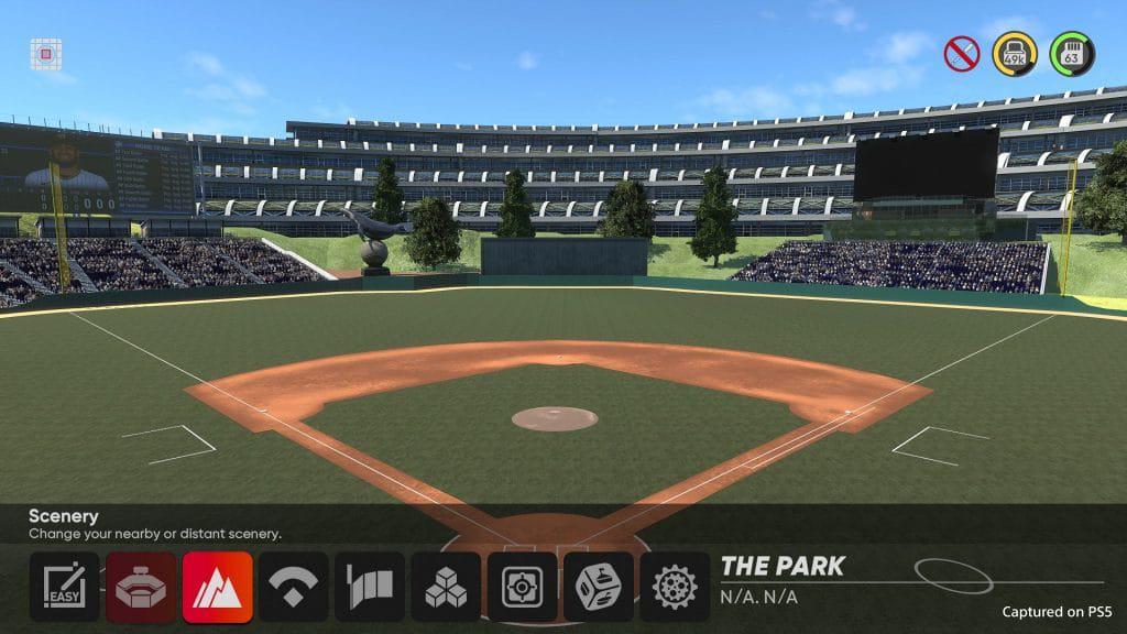MLB The Show 21. Imagem: SIE San Diego Studio/Divulgação