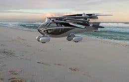ASKA: carro elétrico voador já está disponível para compra