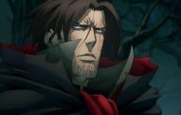 'Castlevania': Drácula volta dos mortos no violento trailer da última temporada