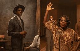 'Os 7 de Chicago', Chadwick Boseman e Viola Davis vencem o SAG Awards 2021 ; veja lista