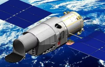 China is building its own space telescope